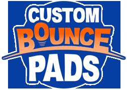 Custom Bounce Pads